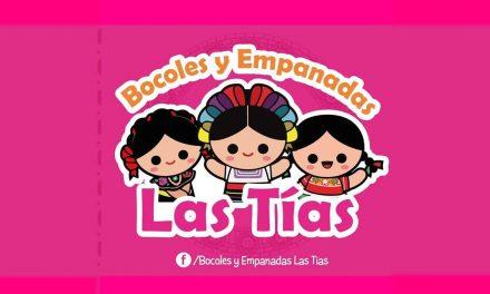 BOCOLES Y EMPANADAS «LAS TIAS»
