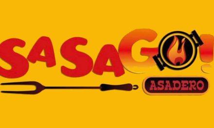 SASAGO! ASADERO